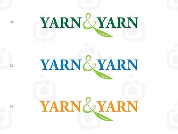 Yarn grh03