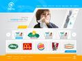 Proje#2787 - Kişisel Bakım / Kozmetik Web Sitesi Tasarımı (psd)  -thumbnail #8