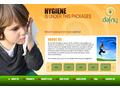 Proje#2787 - Kişisel Bakım / Kozmetik Web Sitesi Tasarımı (psd)  -thumbnail #14