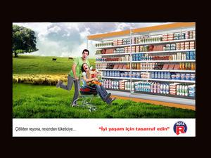 Proje#16731 - Mağazacılık / AVM Afiş - Poster Tasarımı  #46