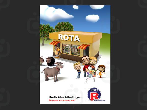Rota3d