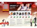 Proje#2725 - e-ticaret / Dijital Platform / Blog Web Sitesi Tasarımı (psd)  -thumbnail #14