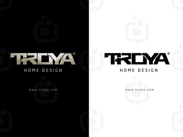 Troya home desing