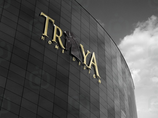 Troya logotype7