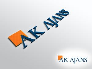 Ak ajans logo