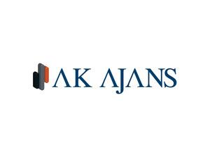 Ak ajans logo 1