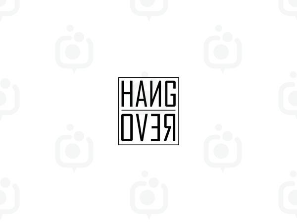 Hangover logotype1