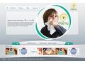 Proje#2787 - Kişisel Bakım / Kozmetik Web Sitesi Tasarımı (psd)  -thumbnail #36