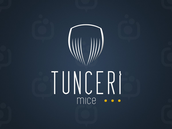 Tunceri logo mice