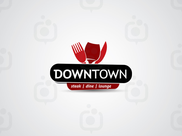 Downtown logo01