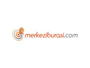 Merkeziburasi.com logo