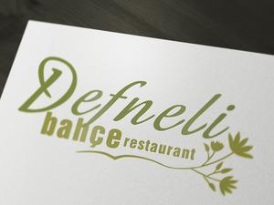 Defneli logo