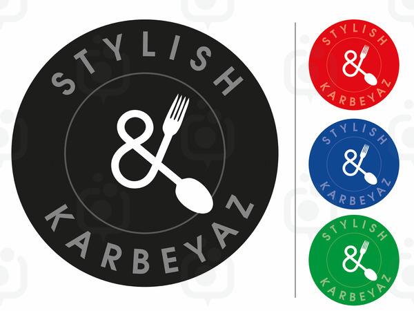 Stylish logoj 02