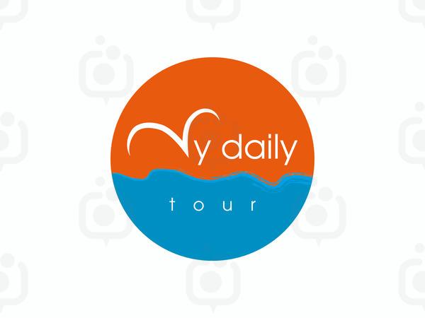 My daily logo 02
