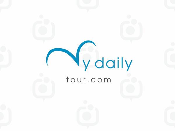My daily logo 03