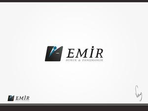 Emir hukuk ve dan  manl k logo 1