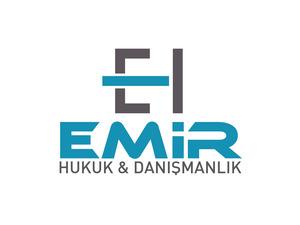 Emir hukuk logo