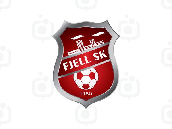 Fjell sk logo