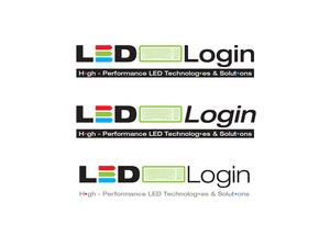 Led login 01