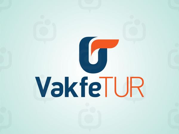 Vakfe tur logo