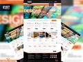 Proje#17870 - Tekstil / Giyim / Aksesuar Statik Web Sitesi (html5+css)  -thumbnail #1