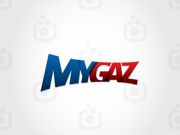 Mygaz logo01