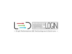 Ledlogin logo c al s mas  1 port ic in