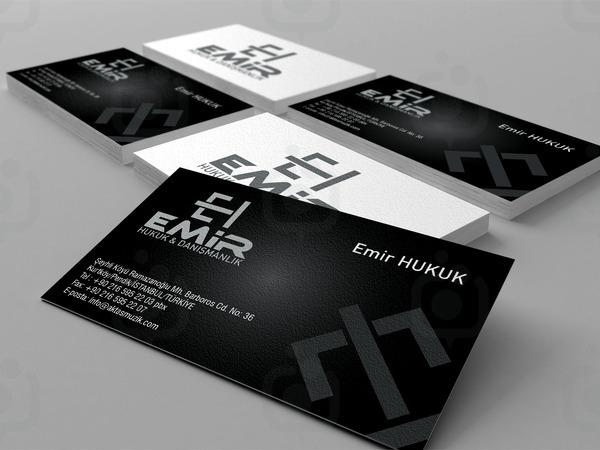 Emir hukuk kartvizit 1