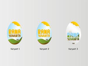 Rana yumurta 1