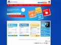 Proje#17858 - Elektronik Statik Web Sitesi (html5+css)  -thumbnail #16