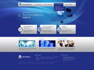 Proje#17858 - Elektronik Statik Web Sitesi (html5+css)  #36