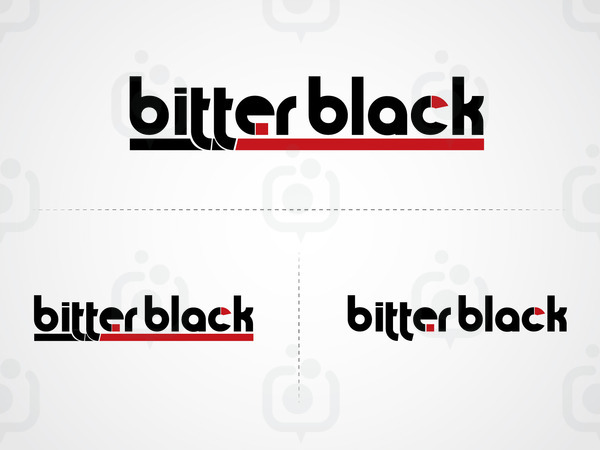 Bitterblack logo 02