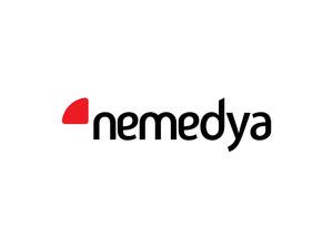 Nemedya logo