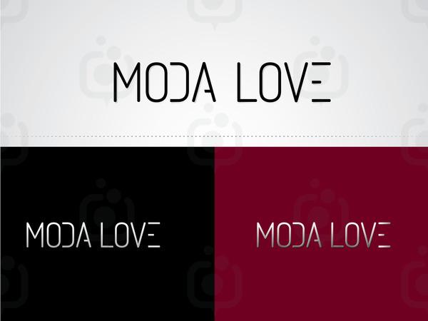 Moda love logo02