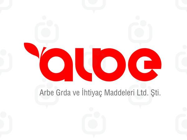 Albe logo