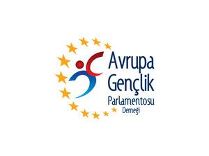 Avrupa genclik parlamentosu logo