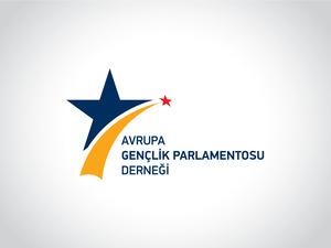 Avrupa genclik parlamentosu logo 2