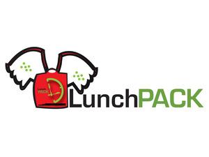 Luncpack logo