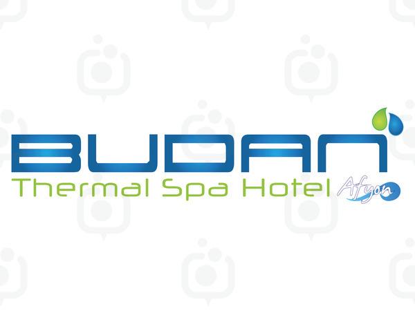 Budan logo
