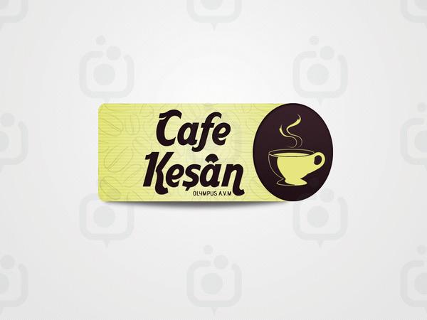 Kesan cafe