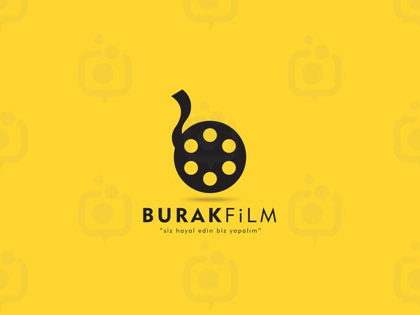 Burak Film - Prodüksiyon Seçim Garantili Kurumsal Kimlik  #146