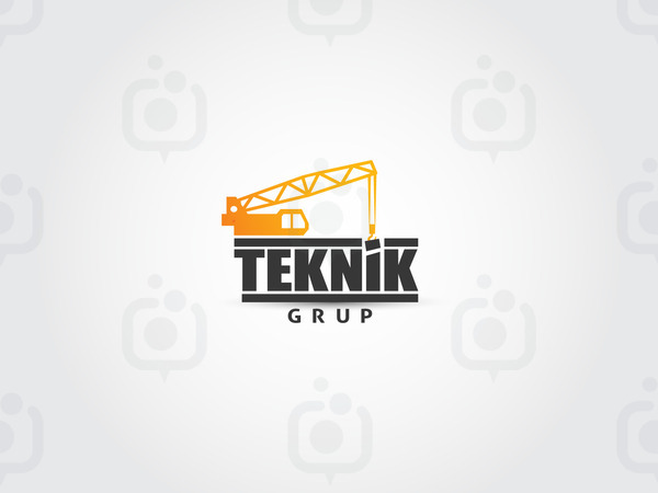 Teknik logo 01