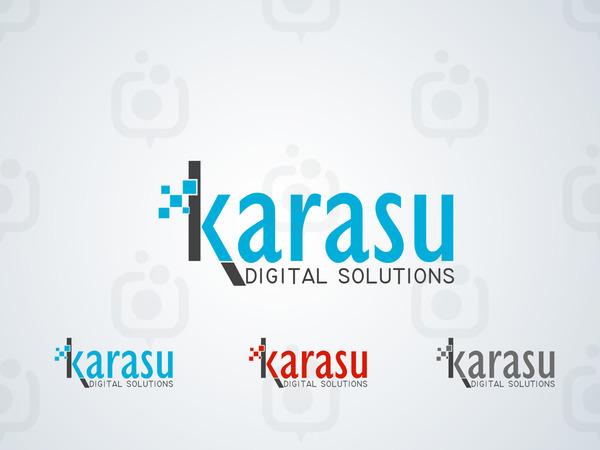Karasu logo