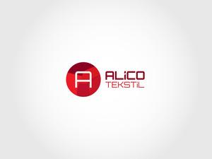 Alico tekstil logo