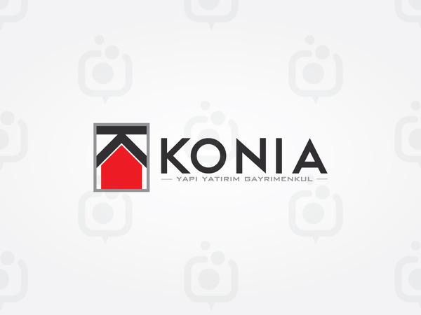 Konia 002