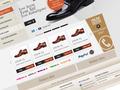 Proje#18335 - e-ticaret / Dijital Platform / Blog, Tekstil / Giyim / Aksesuar Web Sitesi Tasarımı (psd)  -thumbnail #10
