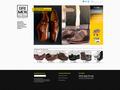 Proje#18335 - e-ticaret / Dijital Platform / Blog, Tekstil / Giyim / Aksesuar Web Sitesi Tasarımı (psd)  -thumbnail #25