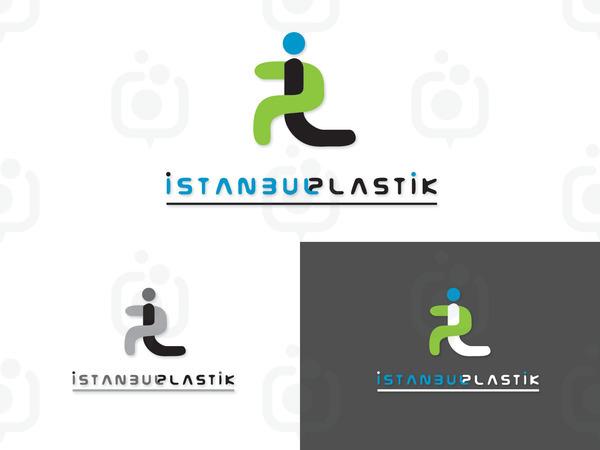 Istanbul plastik logo