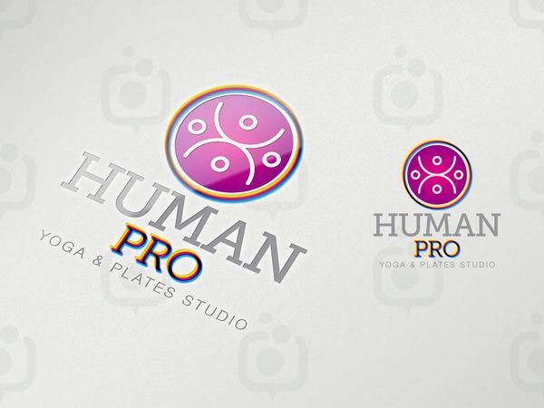 Humanpro mockup