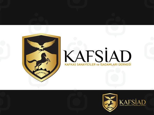 Kafs ad logo